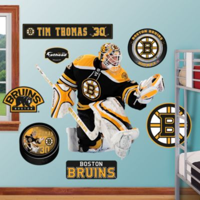 Sergei Bobrovsky Fathead Wall Decal